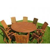 Koko + 8 krzeseł